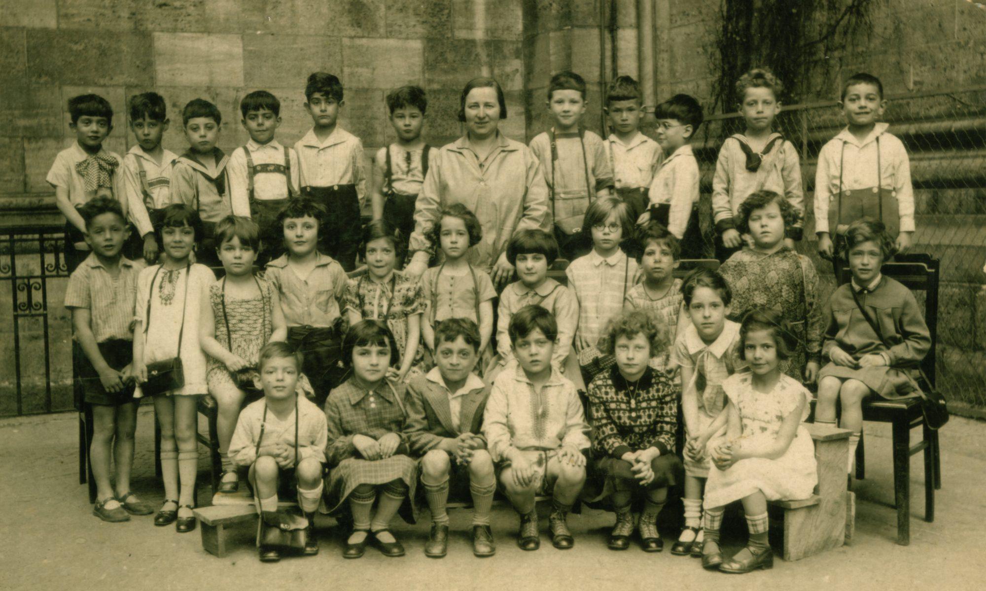 Theodor-Herzl-Schule Berlin (1920-1938)